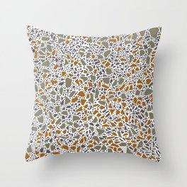 Terrazzo AFE_T2019_S16_1 Throw Pillow