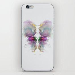 Inknograph XV iPhone Skin