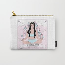 Pisces - The Gentle Soul Carry-All Pouch