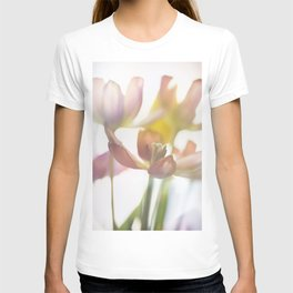 Spring Is In The Air - Tulips Reduction T-shirt