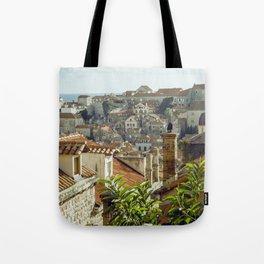 Dubrovnik 2.0 Tote Bag