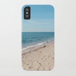 AFE Kew-Balmy Beach 9 iPhone Case