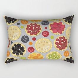 Tutti Frutti! Rectangular Pillow