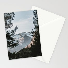 Natural Framing | Nature and Landscape Photography Stationery Cards