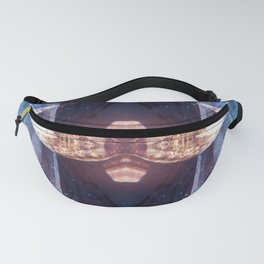 Esoteric Beet Roots Fanny Pack