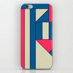 Geo1. iPhone Skin