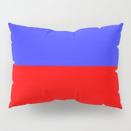 Flag of assisi Pillow Sham