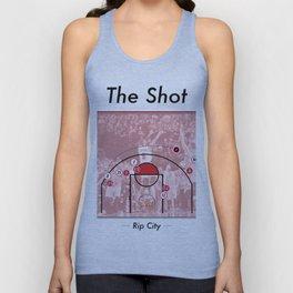 The Shot Series - Damian Lillard Unisex Tank Top
