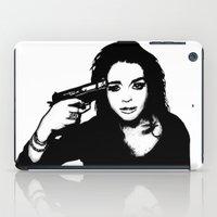 lindsay lohan iPad Cases featuring Lindsay Lohan. by 161926