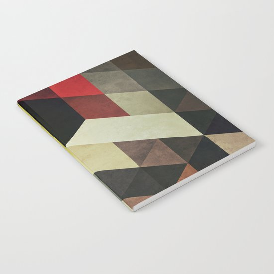 tythyr Notebook