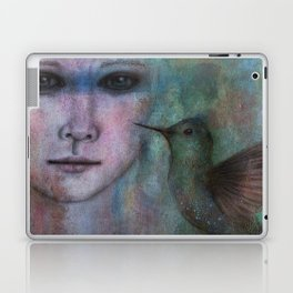 A Spirit of Youth Laptop & iPad Skin