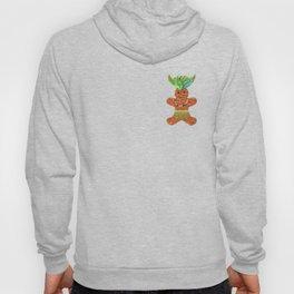 Tropical Gingerbread Hoody
