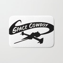 Cowboy Bebop - Space Cowboy Bath Mat