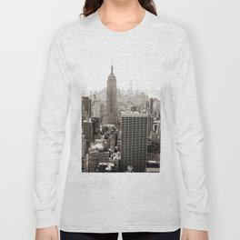 Static Empire Long Sleeve T-shirt