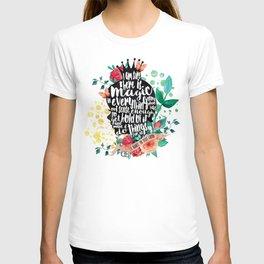 Secret Garden - Magic T-shirt