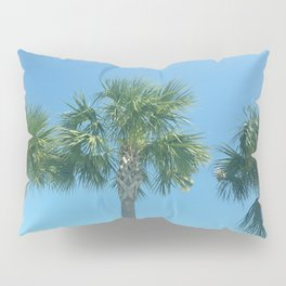 Three Palm Trees or Whatever Fits on the Product You Like Pillow Sham