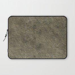 Concrete Laptop Sleeve