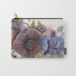 Funghi Carry-All Pouch