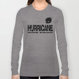 """Hurricane"" Long Sleeve T-shirt"