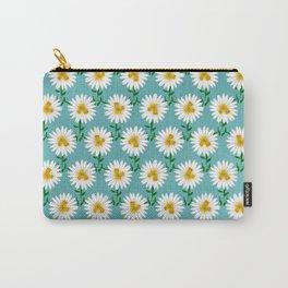 Daisy Unicorns Carry-All Pouch