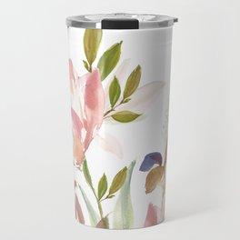 Darling Blooms Travel Mug