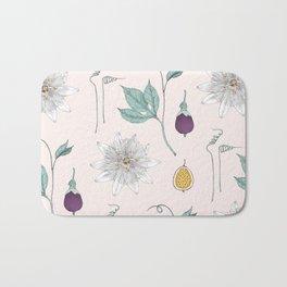 Passionfruit Bath Mat