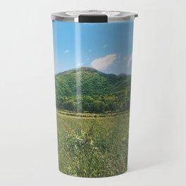 Roan, NC •Appalachian Trail Travel Mug