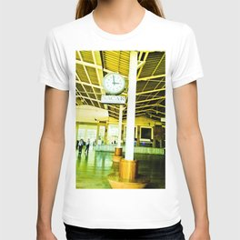 Weather going fast. T-shirt