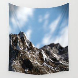 The Outpost Wall Tapestry