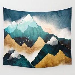 Daybreak Wall Tapestry