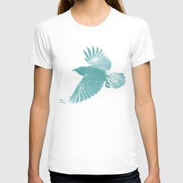 Corbeau  T-shirt
