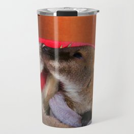 First Love  - Wallaby Babies Travel Mug