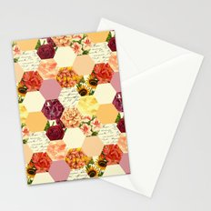 Nature Hive Stationery Cards