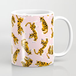 Cute tigers Coffee Mug