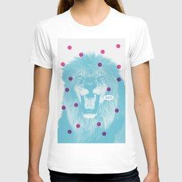 Löwe No. 1 (Wuff) T-shirt