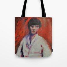 Second Impression Tote Bag