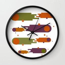 Liveliness Wall Clock