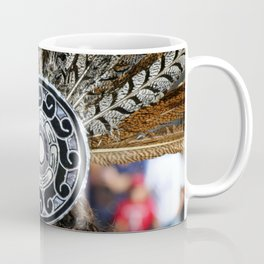 Feather Headdress Coffee Mug