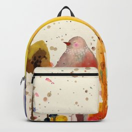 ce doux matin Backpack