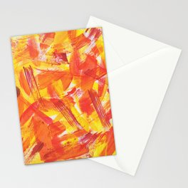 Forestfire Stationery Cards