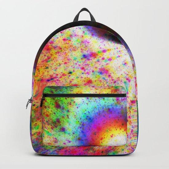 Vivid Infinity Backpack