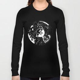 Jumpin' Jack flash Long Sleeve T-shirt