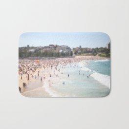 Coogee Beach Bath Mat