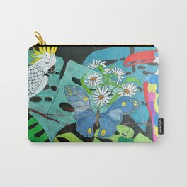 Insieme con Allegria (Together with Happiness) Carry-All Pouch