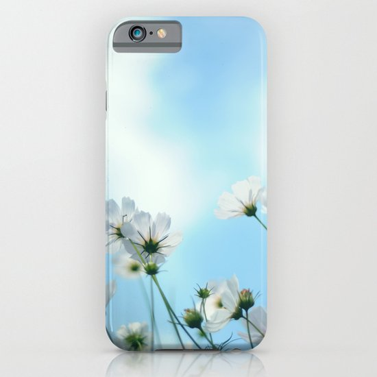 Beautiful morning iPhone & iPod Case