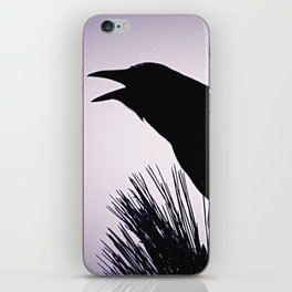 Spirit Calls iPhone Skin