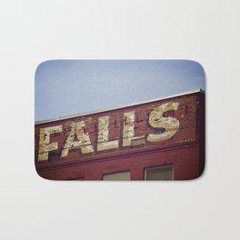 Falls Bath Mat