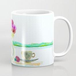 morning tea Coffee Mug