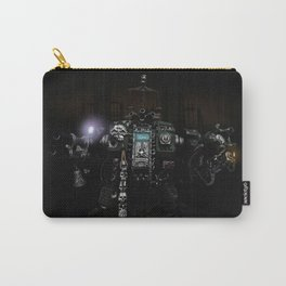 Death Incarnate Carry-All Pouch