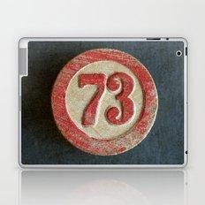 Seventy Three Laptop & iPad Skin